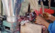 Cuối năm tìm về làng nhang xưa nhất Sài Gòn