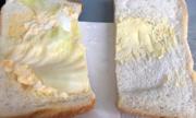 Khách Anh phẫn nộ vì bị phục vụ sandwich kẹp một lá rau
