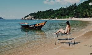 Một ngày khám phá hòn đảo không túi nylon ở Hội An