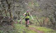 Khách Tây chi tiền triệu để chạy marathon giữa mùa hoa Mộc Châu