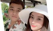 Văn Thanh cùng bạn gái nghỉ dưỡng sang chảnh sau khi về nước