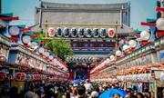 Những chợ đồ cũ độc lạ nhất định phải ghé ở Nhật Bản