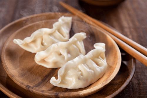 Món sủi cảo của Trung Quốc ngày càng được nhiều người ở các nước khác yêu thích. Ảnh: Daily Meal.