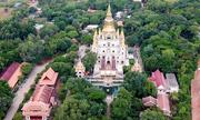 Những ngôi chùa cổ ở Sài Gòn cho chuyến hành hương đầu xuân