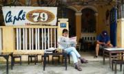 Quán cà phê trong ngôi nhà xây từ năm 1911 ở Đà Nẵng