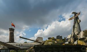 Bảo tàng duy nhất lãnh đạo Triều Tiên từng đến thăm ở Việt Nam