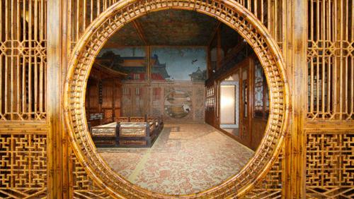 Tử Cấm Thành sẽ chính thức mở cửa vườn của Vua Càn Long vào năm 2020.