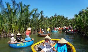 Việt Nam lập kỷ lục đón gần 1,6 triệu khách quốc tế trong một tháng