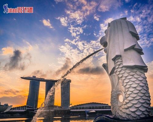 Tour du lịch Singapore - Malaysia - Indonesia ưu đãi 30%, giá từ 6,9 triệu đồng