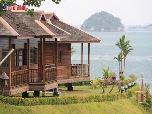 Tour du lịch Singapore - Malaysia - Indonesia ưu đãi 30%, giá từ 6,9 triệu đồng - 3