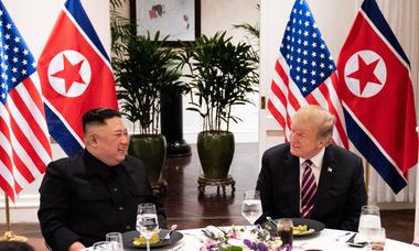 Báo Mỹ: Việt Nam thắng lớn trong thượng đỉnh Trump - Kim