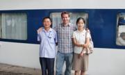 Khách Tây thấy du lịch ở Triều Tiên an toàn hơn ở nhà