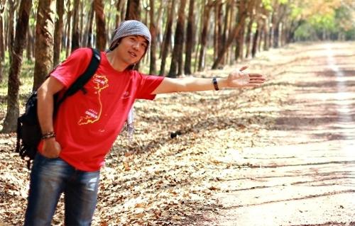 Quỷ Cốc Tử (tên thật là Ngô Trần Hải An) là một travel blogger nổi tiếng với những hành trình rong ruổi qua hàng chục quốc gia từ năm 2001 đến nay. Anh gây ấn tượng bởi là một người giàu có với những khoảnh khắc, khung hình ấn tượng mà hiếm ai săn được. Là một phóng viên ảnh, Quỷ Cốc Tử có nhiều cơ hội để đi tới các vùng đất đặc biệt, có mặt tại nhiều sự kiện tầm vóc, gặp gỡ những nguyên thủ và thu về không ít trải nghiệm, câu chuyện lý thú...