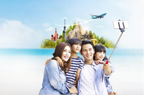 MSB mong muốn mang đến những kỳ nghỉ tuyệt vời, tiết kiệm cho các chủ thẻ tín dụng du lịch MSB Visa Travel.