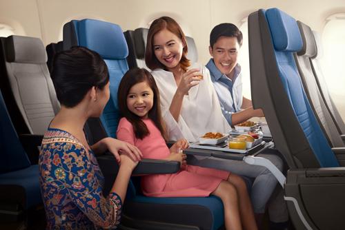 200 khách đầu tiên có cơ hội sở hữu vé máy bay khứ hồi từ Hà Nội đi Singapore chỉ 3 triệu đồng.