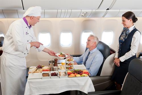 Hãng hàng không Turkish Airlines mang đến nhiều ưu đãi áp dụng cho mọi hành trình.