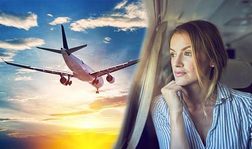 Một chuyến bay trên thực tế chỉ kéo dài 2 tiếng, hãng bay sẽ thông báo là 2,5 tiếng. Như vậy, nếu họ có khởi hành trễ, họ vẫn có thể đến đích đúng giờ và không khiến hành khách cảm thấy khó chịu. Ảnh: Express.