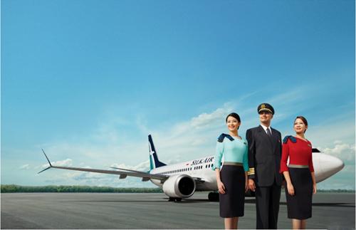 Hành khách đặt vé trước 31/3 có cơ hội trải nghiệm trên các chuyến bay mới với giá vé ưu đãi.