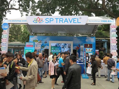 Hội chợ Du lịch quốc tế Việt Nam (Vietnam International Travel Mart - VITM) là sự kiện thường niên có quy mô lớn