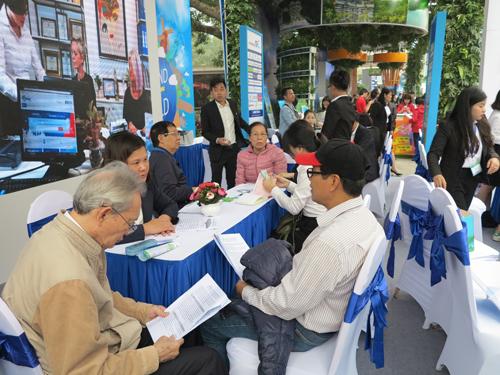 VITM 2019 với chủ đề Du lịch Xanh được tổ chức tại Cung Văn hóa Hữu Nghị (Hà Nội) từ ngày 27-30/3