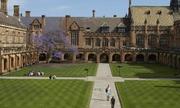 Lầm tưởng khiến khách Trung Quốc đổ xô tới thăm đại học ở Australia