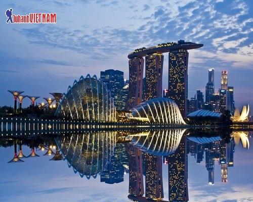 Một hành trình khám phá 3 quốc gia xinh đẹp của Đông Nam Á