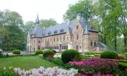 Lễ hội hoa kéo dài một tháng ở Bỉ
