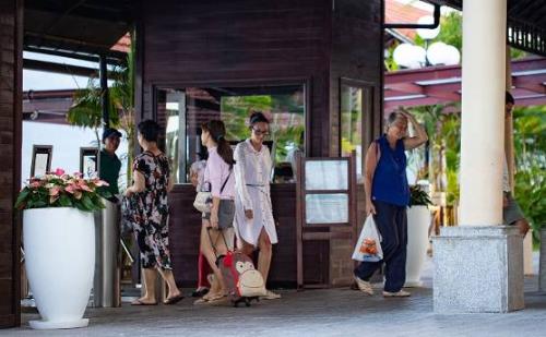 Khách sạn đầu tiên sử dụng công nghệ nhân dạng mặt du khách  - 4