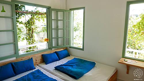 Ngày nay, homestay là loại hình lưu trú được đông đảo du khách yêu thích bởi không gian thoải mái và gần gũi.