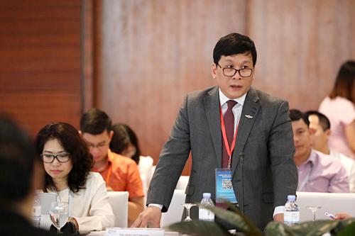 Phó TGĐ VietJet hiến kế về chính sách thị thực, hạ tầng hàng không