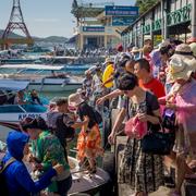 Làm sao để du lịch Việt Nam đón thêm khách nhà giàu?