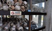 Ám ảnh của cô gái Việt lần đầu tới Cánh đồng chết