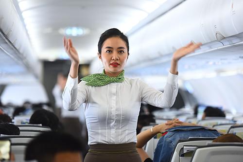 Các runner tham gia VnExpress Marathon tại Quy Nhơn tháng 6 tới sẽ hưởng ưu đãi giá vé từ Bamboo Airways.