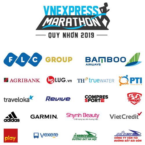 Bamboo Airways tung ưu đãi mới đi Quy Nhơn dịp VnExpress Marathon - 1