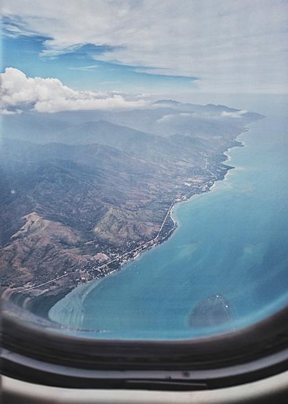 Palawan được mệnh danh là đảo thiên đường của Philppines.