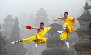 Thiếu Lâm tự - nơi huyền thoại kungfu bắt đầu