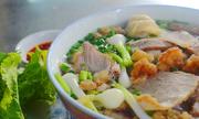 5 địa chỉ ẩm thực nổi tiếng ở trung tâm Quy Nhơn