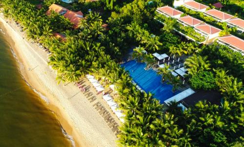 Boutique Resort nằm cạnh biển trở thành xu hướng nghỉ dưỡng trong ngành hospitality.