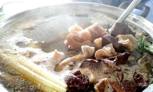 Quán ăn ngon trên đường từ Hà Nội đi thành phố Sơn La