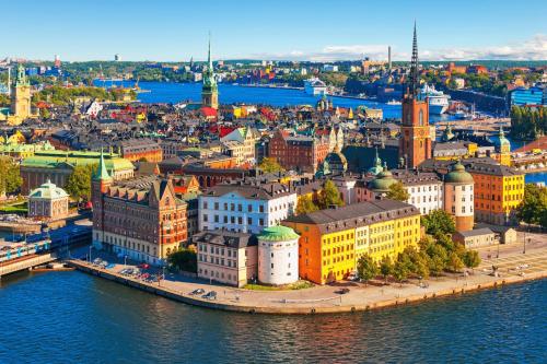 Nét đặc trưng của các quốc gia ở Bắc Âu - VnExpress Du lịch