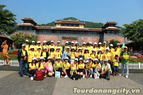 Nên lựa chọn công ty du lịch Đà Nẵng nào Tốt nhất và thật Uy Tín? - xin edit