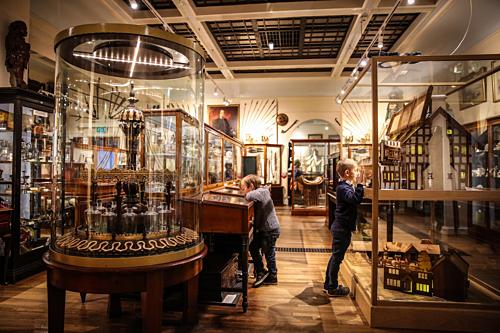 Bảo tàng Whitby