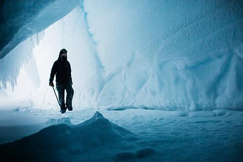 Nam Cực mang đến cho du khách những trải nghiệm không thể tìm thấy ở cuộc sống thường nhật. Ảnh: Gwen Shoemaker.