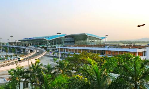 Đà Nẵng đang nhận được sự quan tâm lớn của các hãng hàng không Thái Lan.
