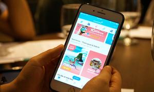 Người Việt có xu hướng dùng ứng dụng khi đi du lịch