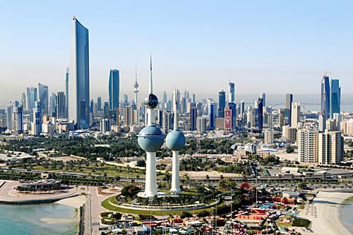 Kuwait là quốc gia Tây Á, có nhập bình quân đầu người hàng đầu thế giới. Người dân các nước này có thói quen và nhu cầu đi du lịch rất lớn, nhất là vào mùa hè để tránh cái nóng sa mạc lên tới trên 50, thậm chí 60 độ C