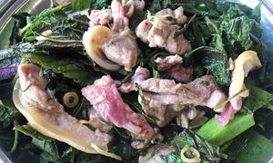 5 món ăn từ thịt dê phổ biến ở Sài Gòn