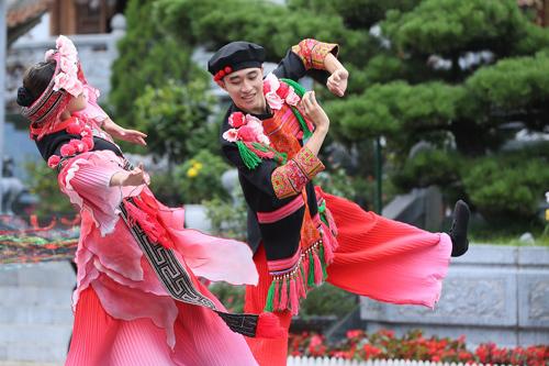 Image result for vũ điệu fansipan