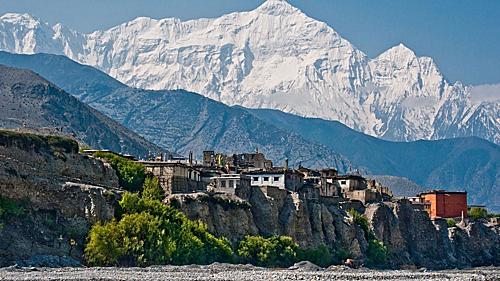 Nepal sở hữu thiên nhiên ngoạn mục, thu hút du khách khắp nơi trên thế giới. Ảnh: Lonely Planet.