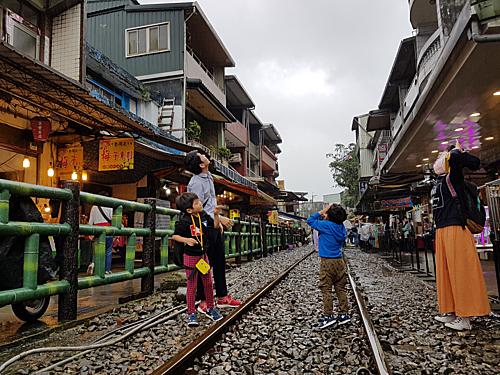 Chính sách visa của Đài Loan có nhiều thay đổi sau vụ 148 du khách bỏ trốn hồi cuối năm 2018. Ảnh: Khương Nha.